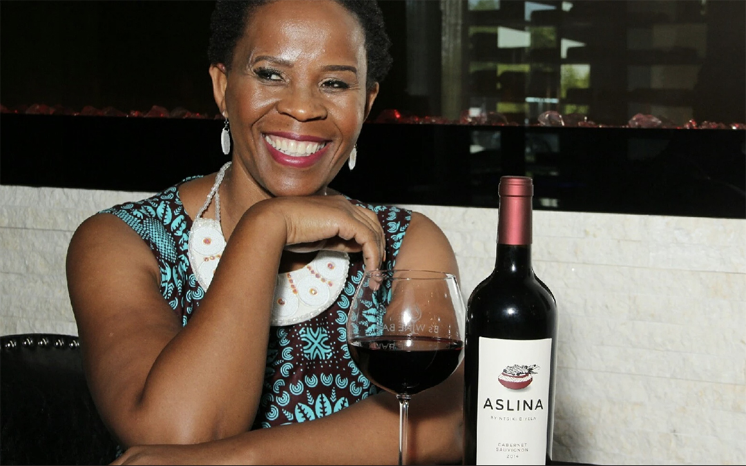 Alsina Wines South Africa