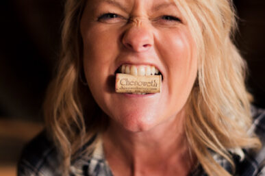Interview with Winemaker Amy Chenoweth of Chenoweth Wines