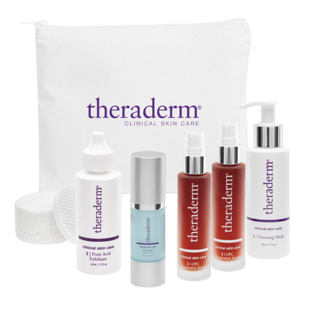 Thermaderm Anti Aging System