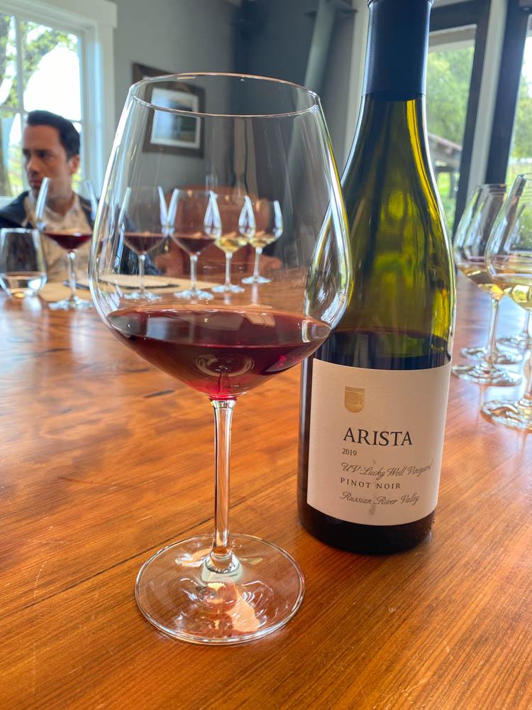 Arista Winery