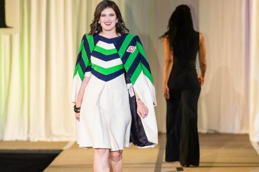 2019 Fashion Fights Arthritis Show