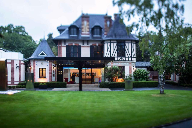 Assiette Champenoise Reims