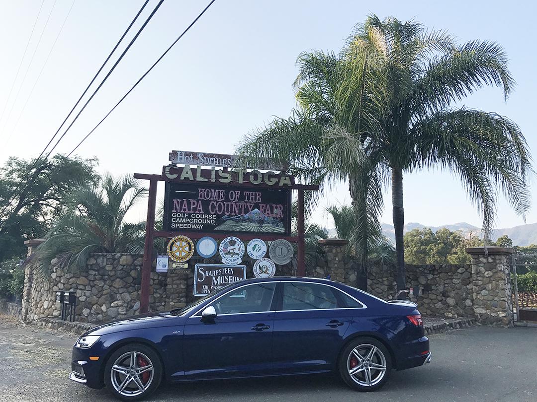 Audi on Demand