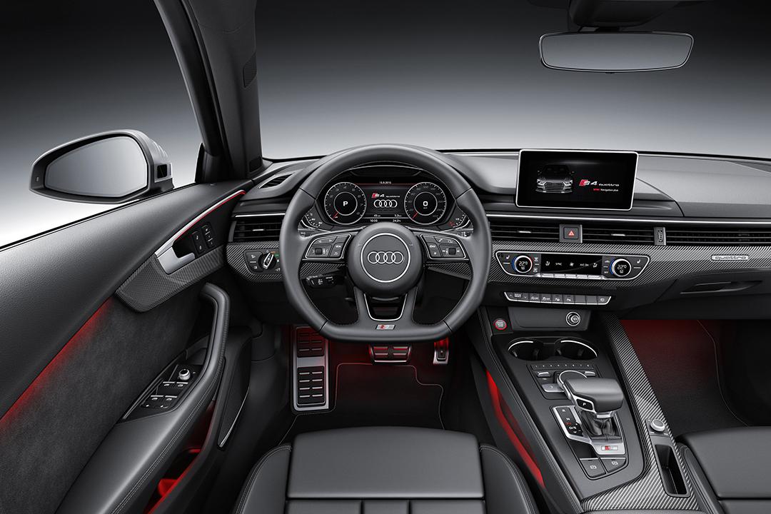 Audi on Demand Audi S4