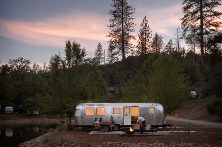 AutoCamp Yosemite & Why I'm Now a Glamper
