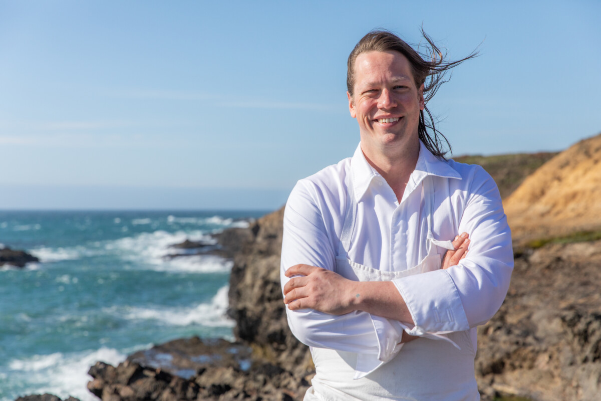 Interview with Chef Adam Stacy of The Inn at Newport Ranch
