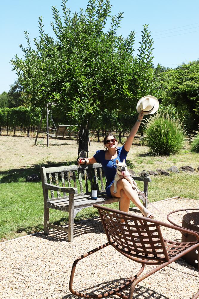 Blue Farm Wines