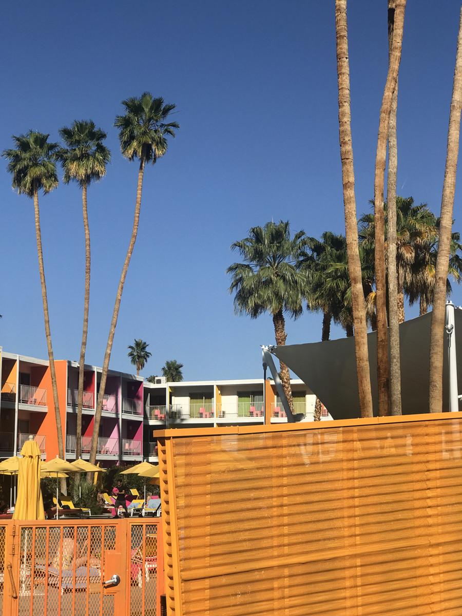 Saguaro Palm Springs