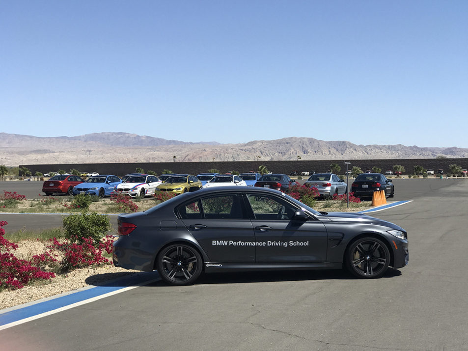 Bmw Palm Springs >> Bmw Performance Driving Experience A Palm Springs Must