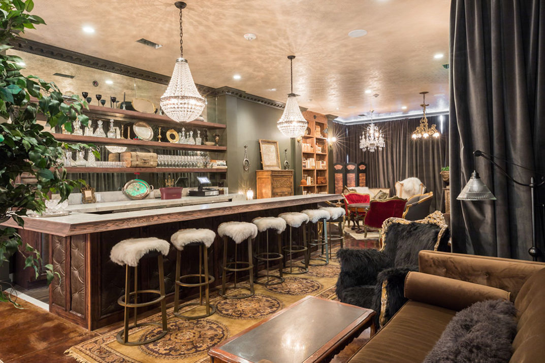 Bar Crenn by Patricia Chang