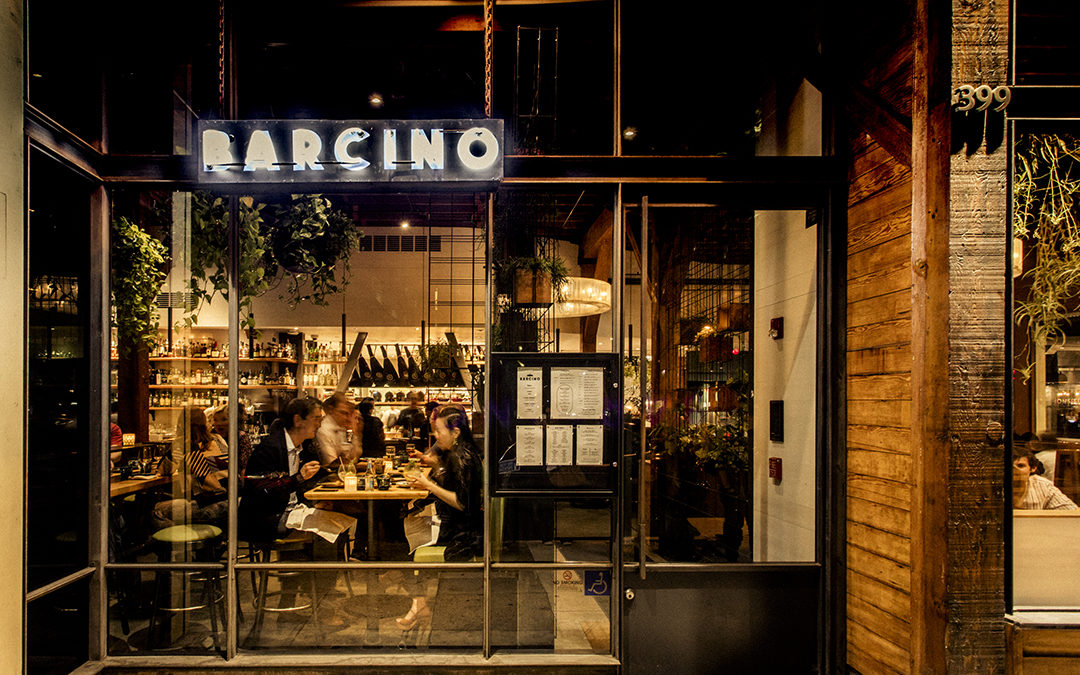 Barcino San Francisco