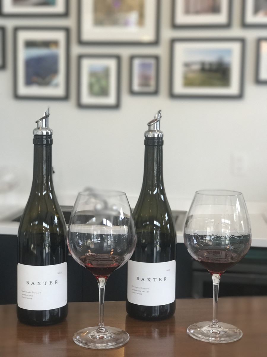 Anderson Valley Wineries