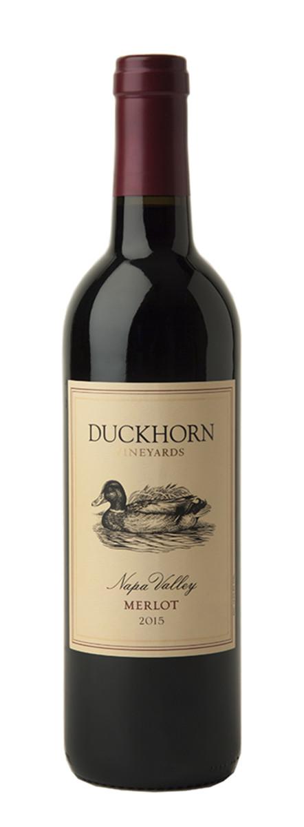 The Best Merlot Wines