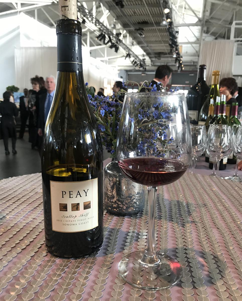 Peay Wines