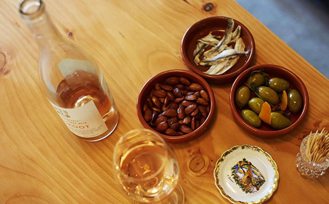 San Francisco Wine Bar
