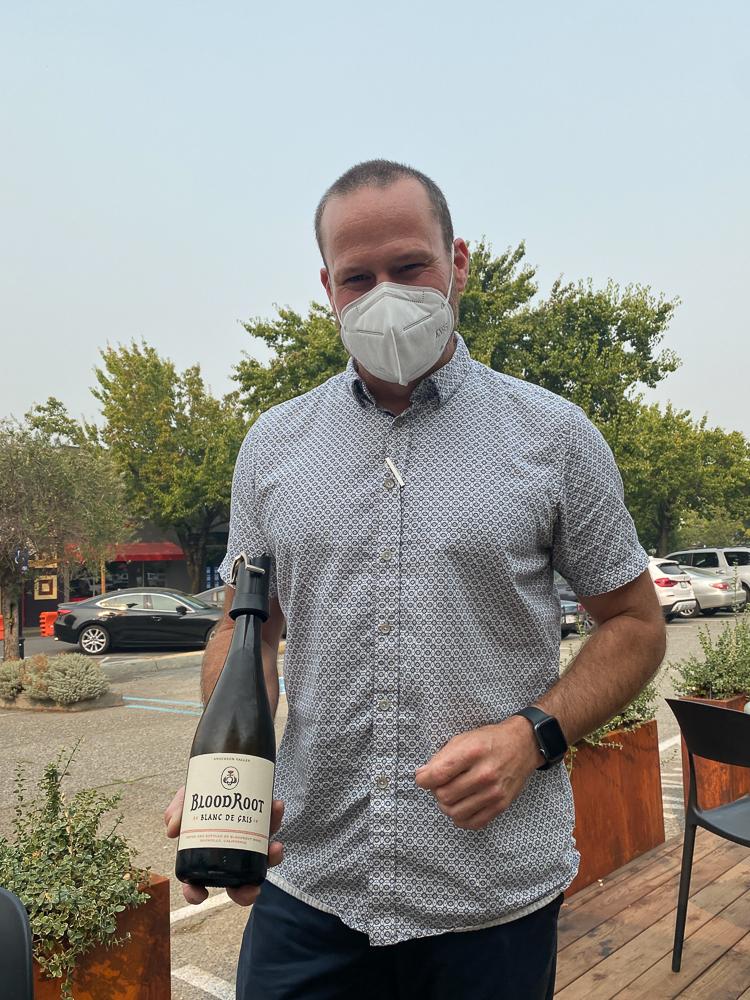 BloodRoot Wines