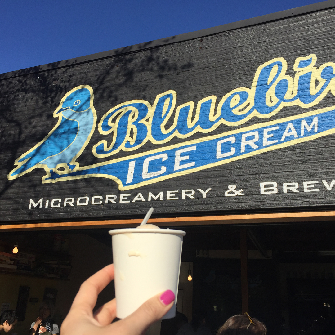 Bluebird-Ice-Cream Seattle