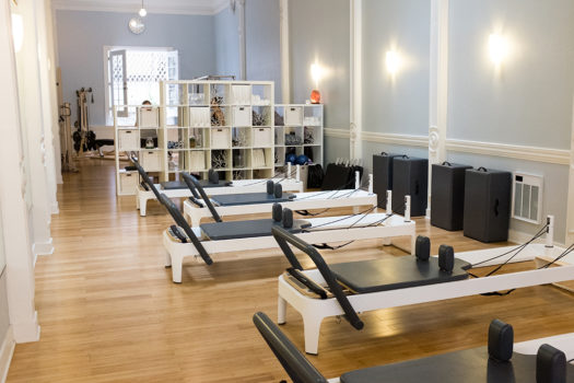 Body Chemistry Studio Pilates A San Francisco Gem