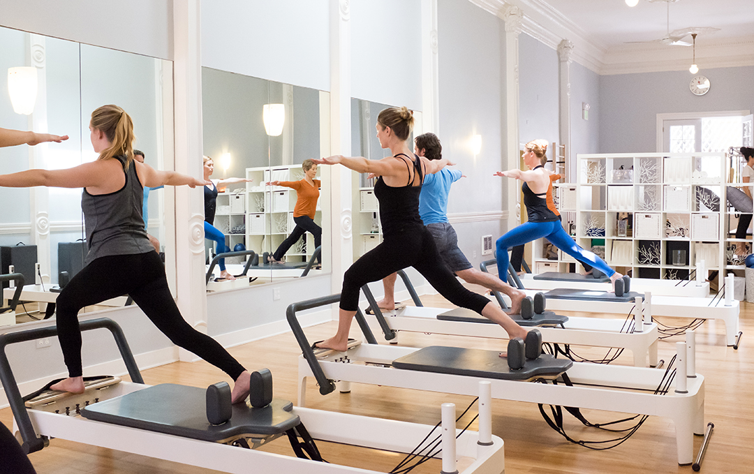 Body Chemistry Studio Pilates0
