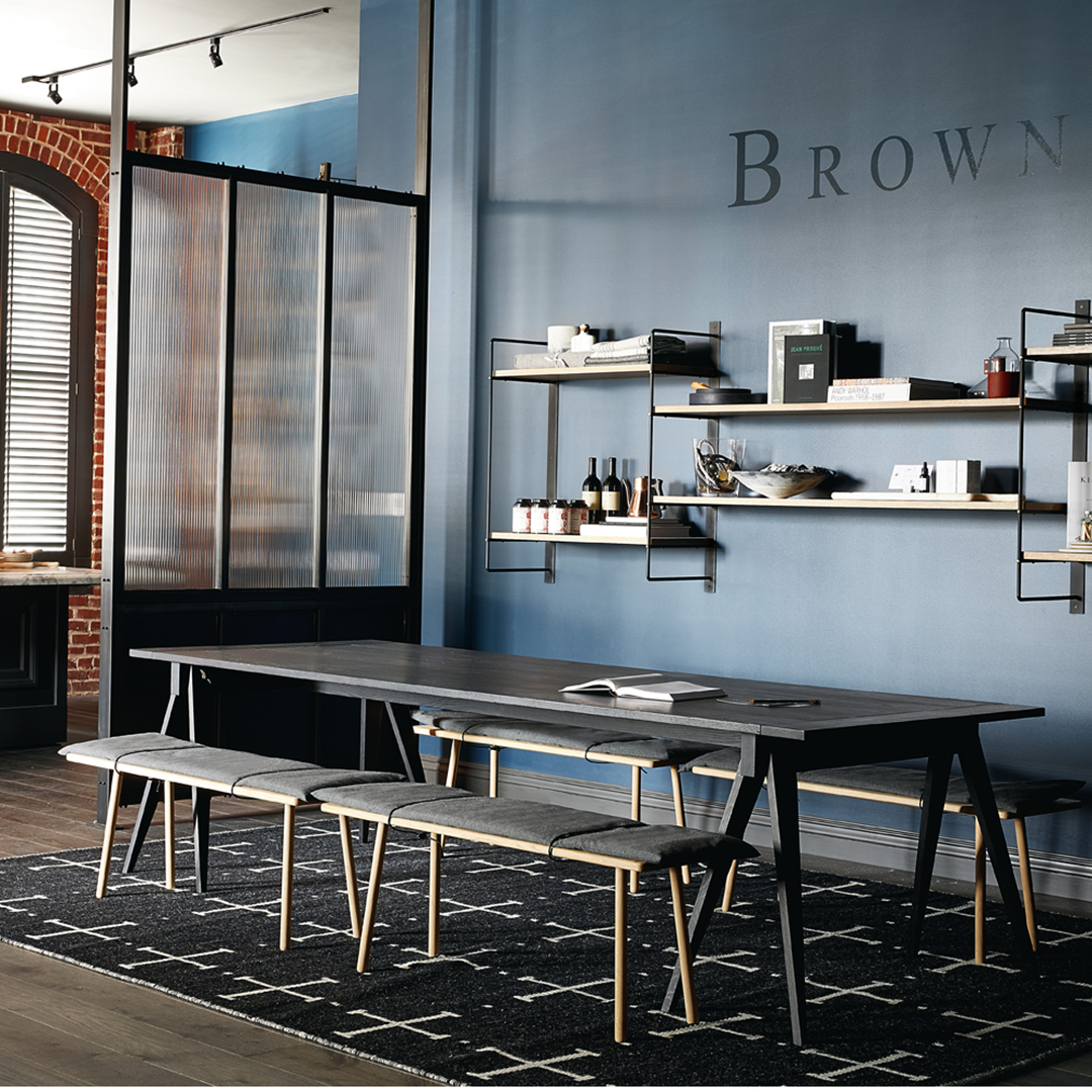 Brown Estate Napa Tasting Room