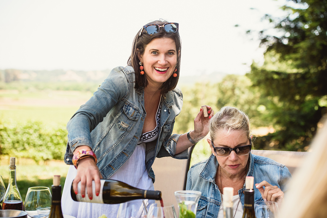 Bucher Wines Event photos by Viera Photographics