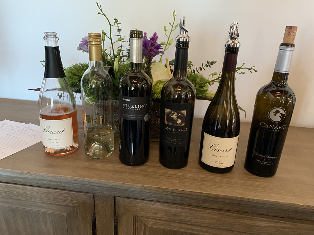 Calistoga Winegrowers