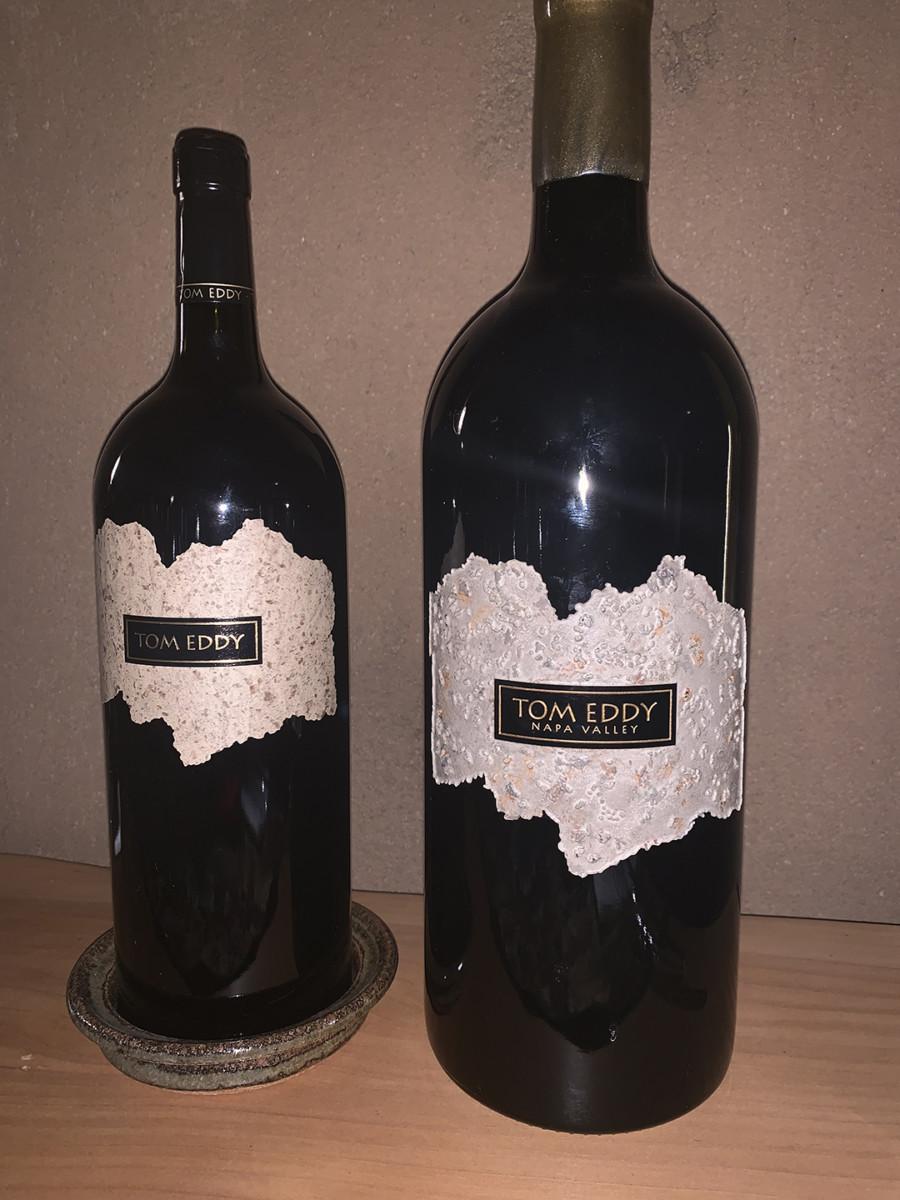 Tom Eddy Winery Calistoga