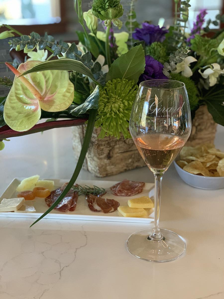 Girard Winery Napa Valley
