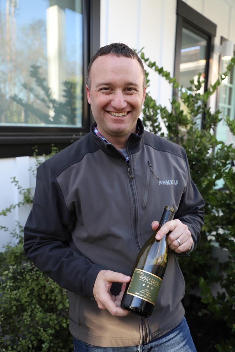 Vincent Arroya Winery