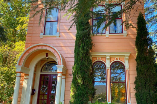 The Most Charming B & B's in California