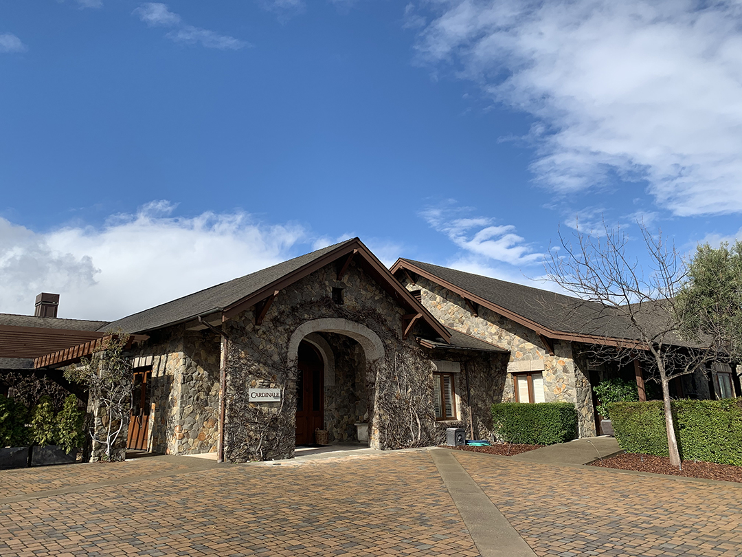 Cardinale Estate Winery