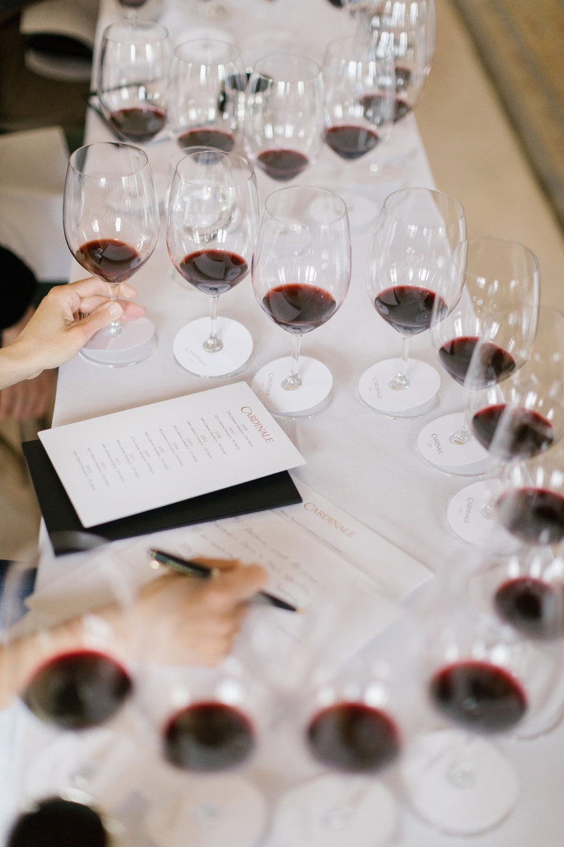 Cardinale Winery