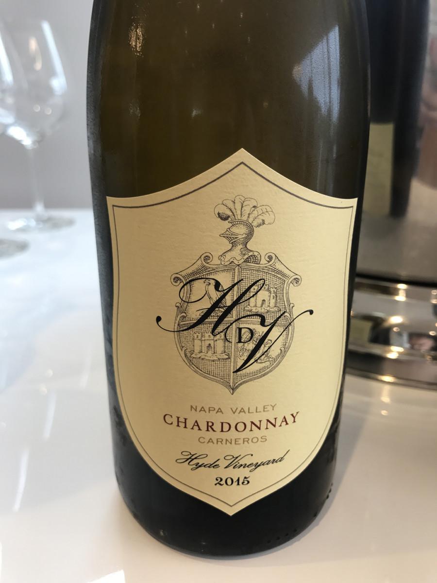 Carneros Pinot Noir Tasting at Artesa Winery