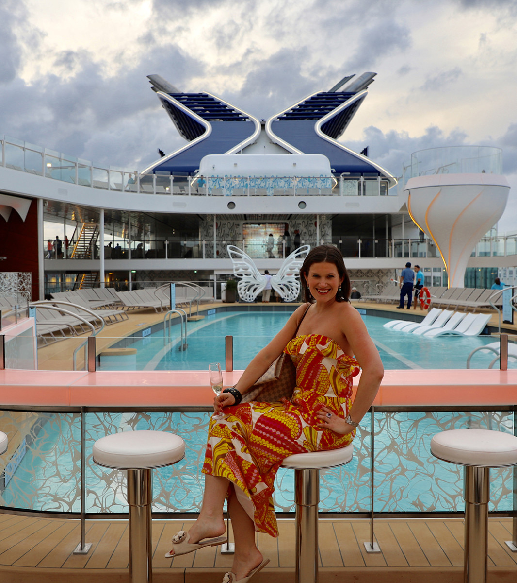 Celebrity Cruises The Edge