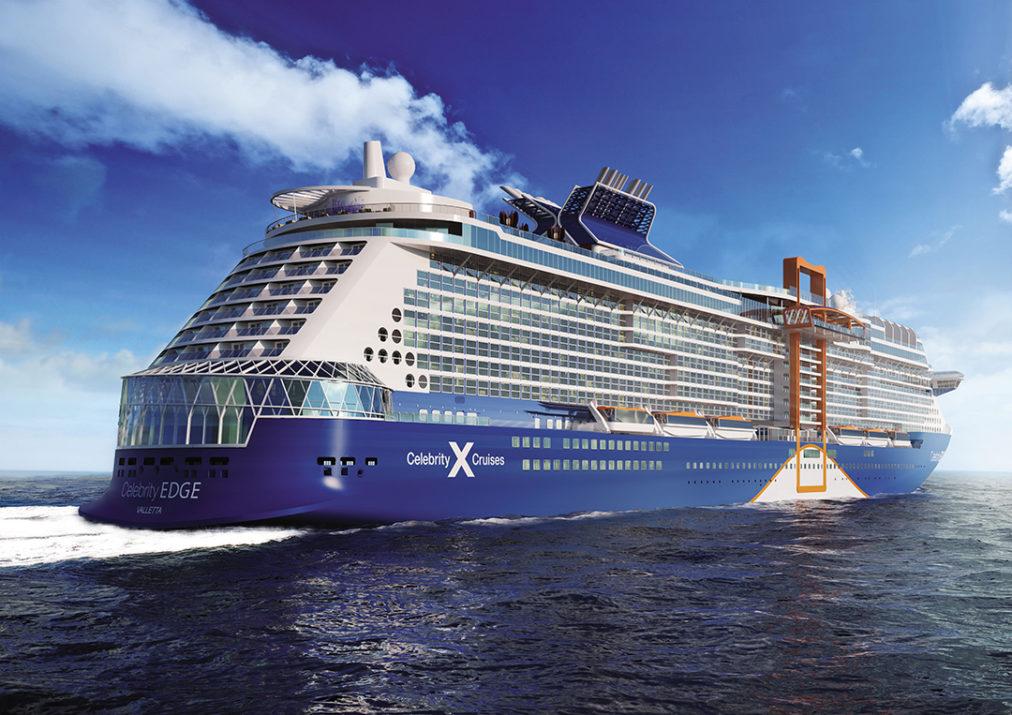 Celebrity Edge Celebrity Cruises