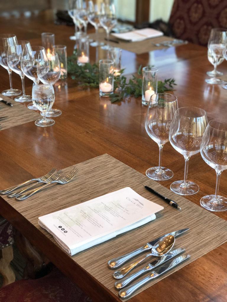 Wineries in Healdsburg
