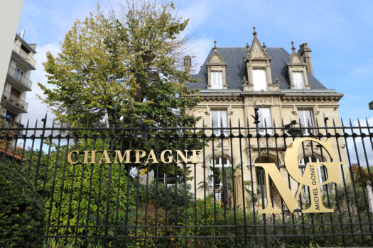 The Beautiful Maison Michel Gonet Lunch and Tour