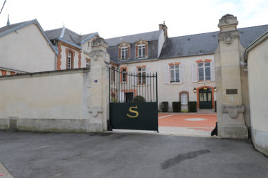 The Spectacular Tasting at Salon Maison, Champagne France