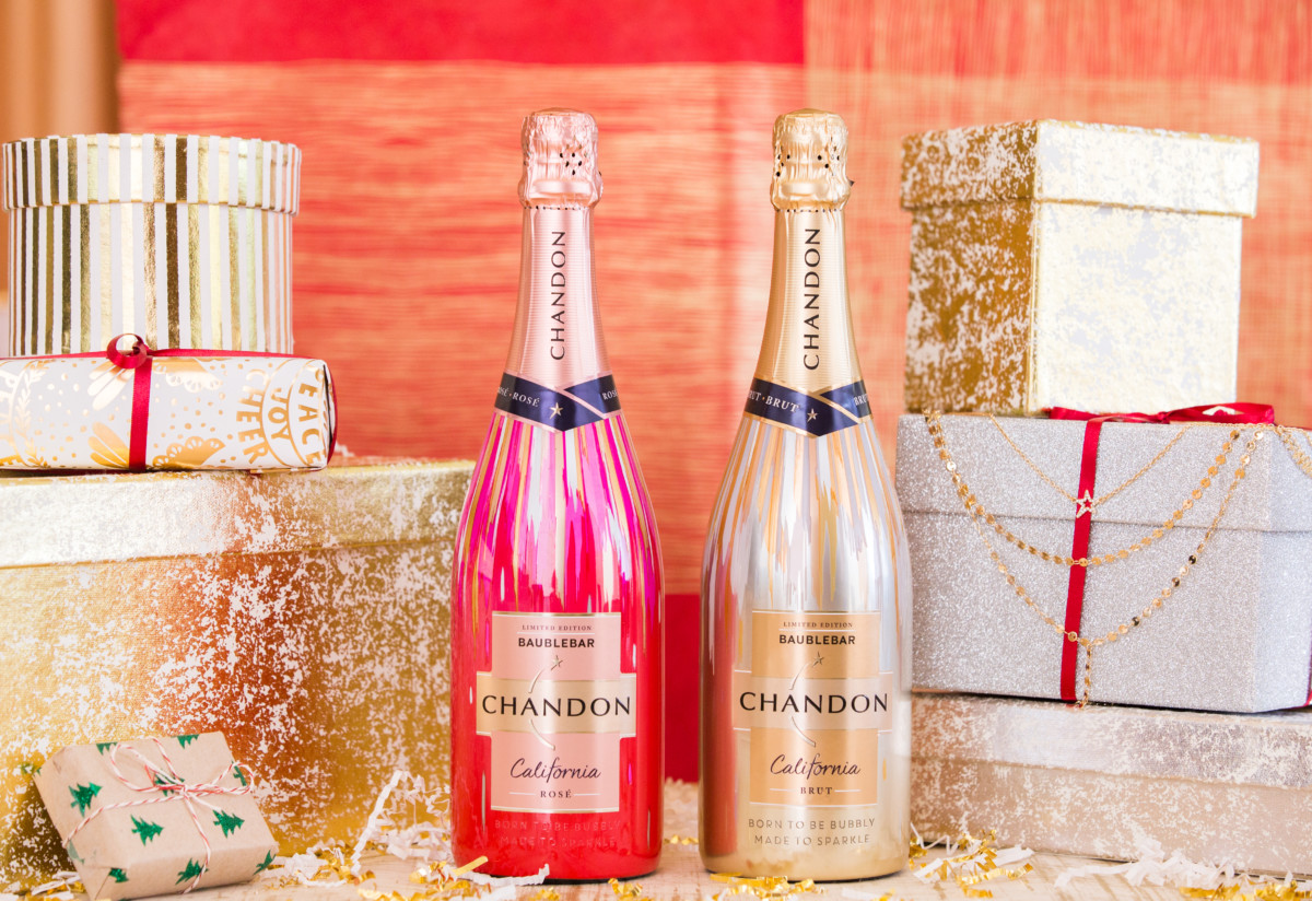 Chandon Limited Edition Sparkling Wine