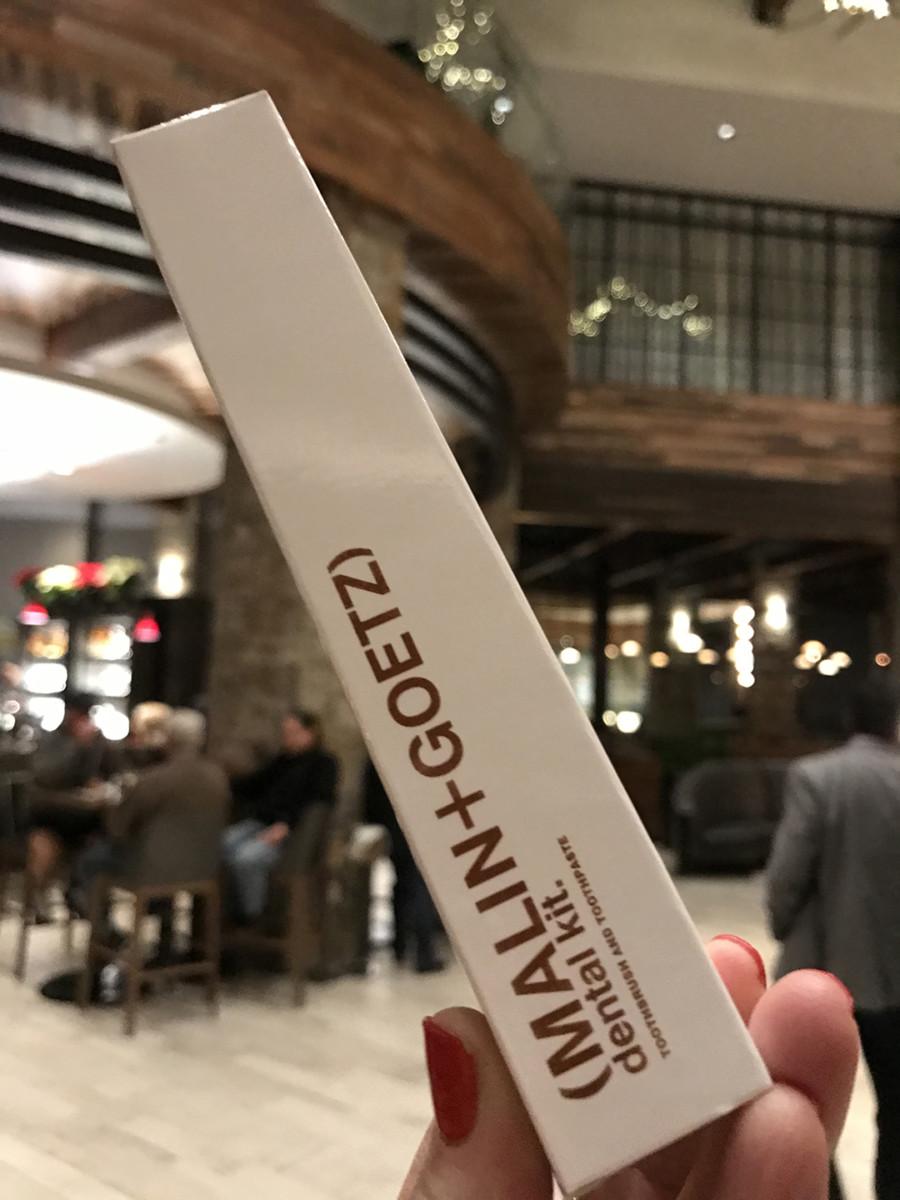 Charlie Palmer Steak Downtown Napa