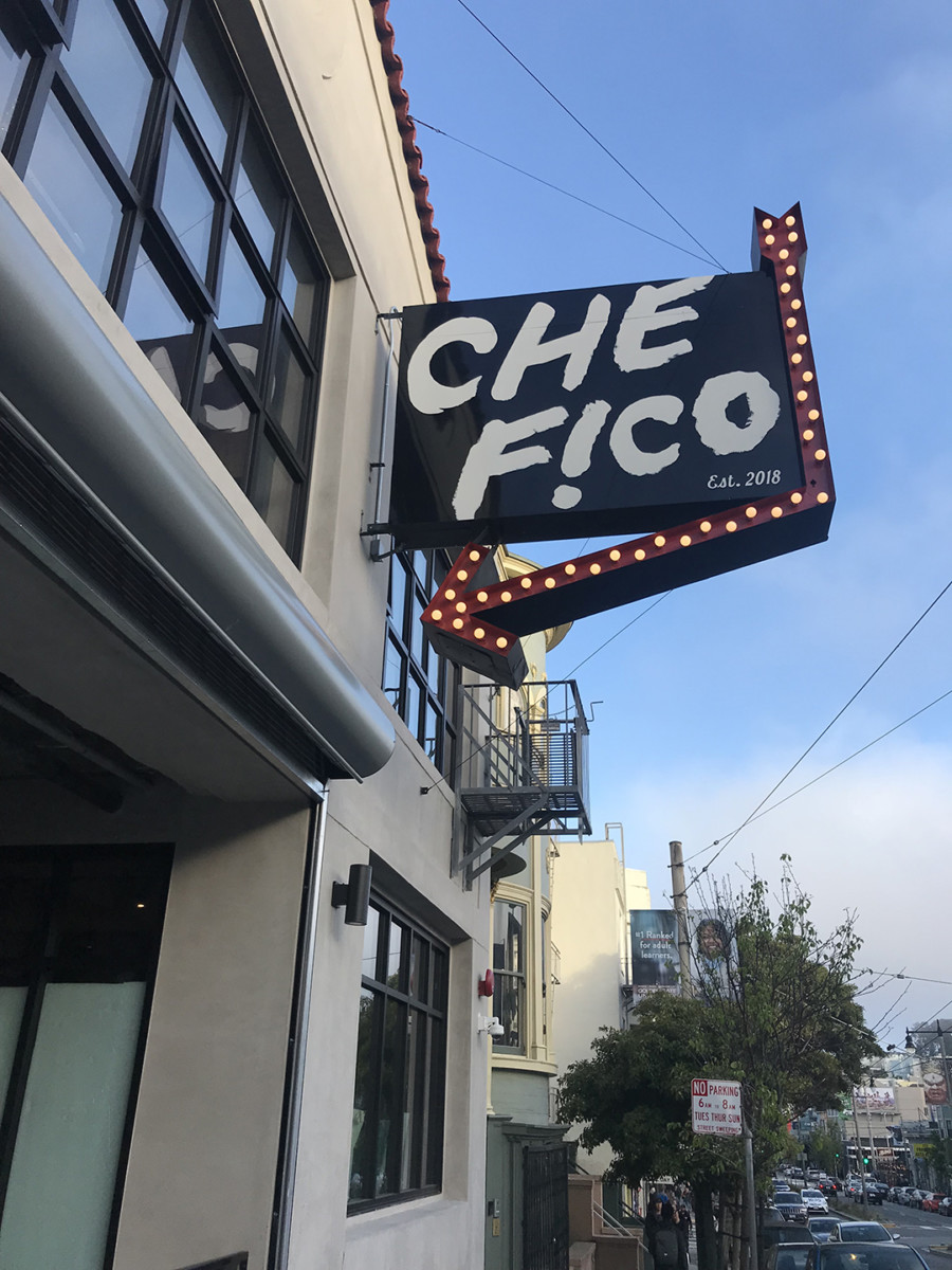 Che Fico San Francisco