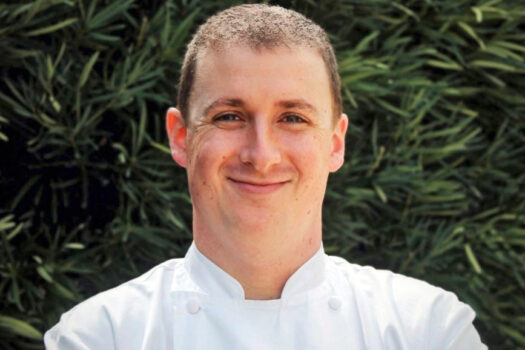 Interview with Chef Jared Reeves of Fairmont Sonoma Mission Inn & Spa's Sante Restaurant