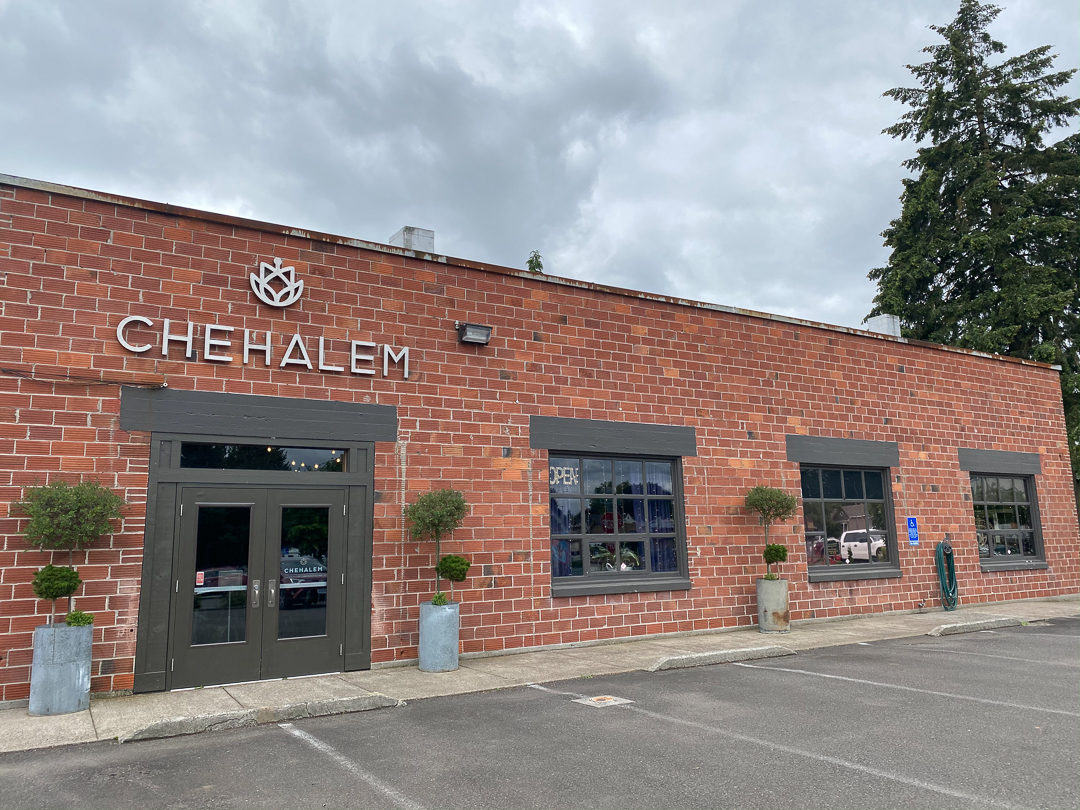 Chehalam Winery Tasting Room & Wine Bar