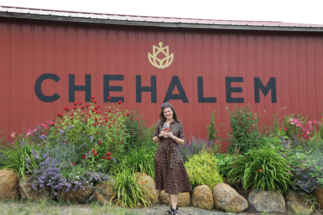 Chehalem Wines