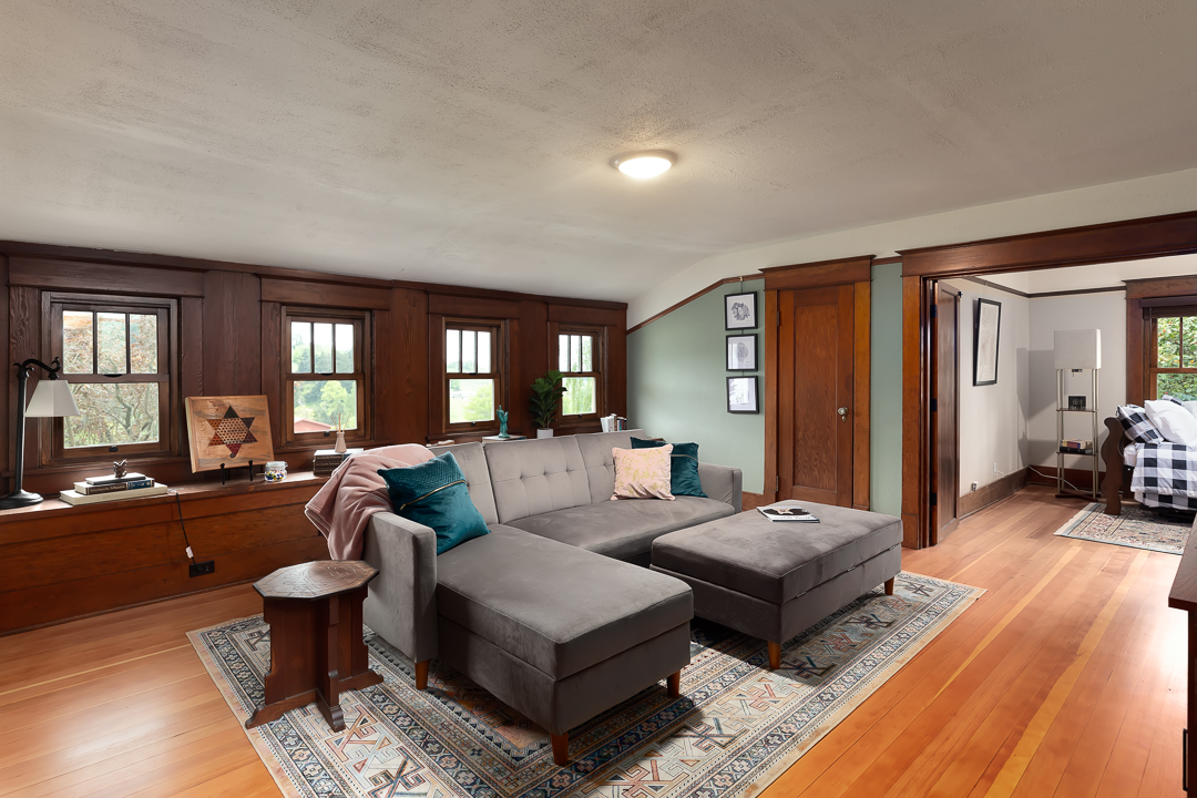 Chehalem Winery Guest House