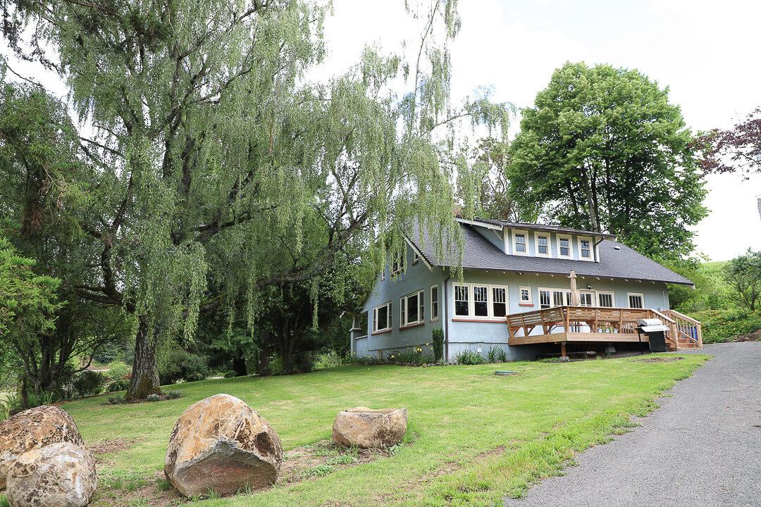 Chehalem Guest House