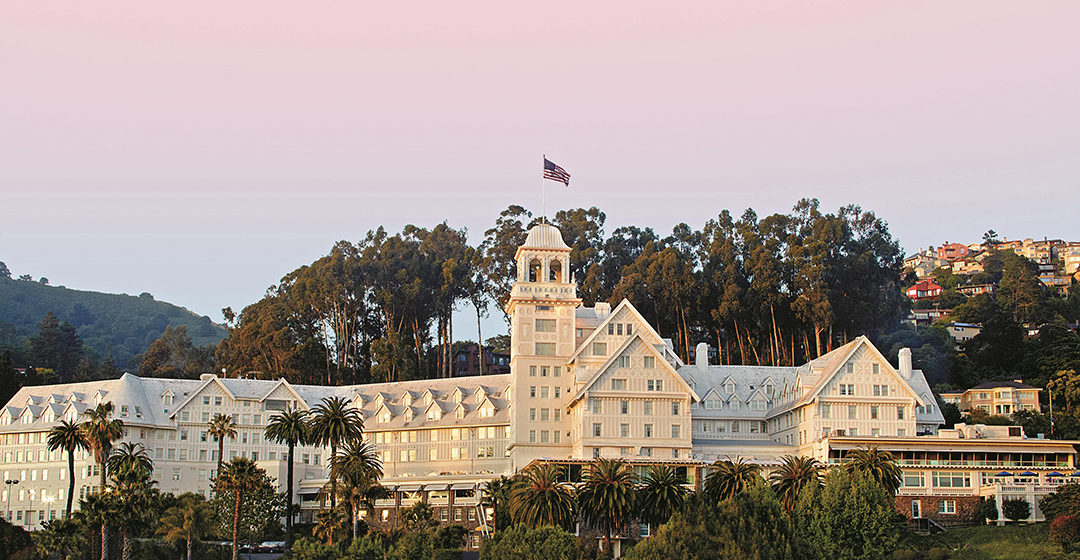 The Claremont Hotel & Spa, Berkeley