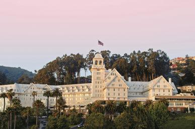 The Spectacular Claremont Hotel & Spa Berkeley