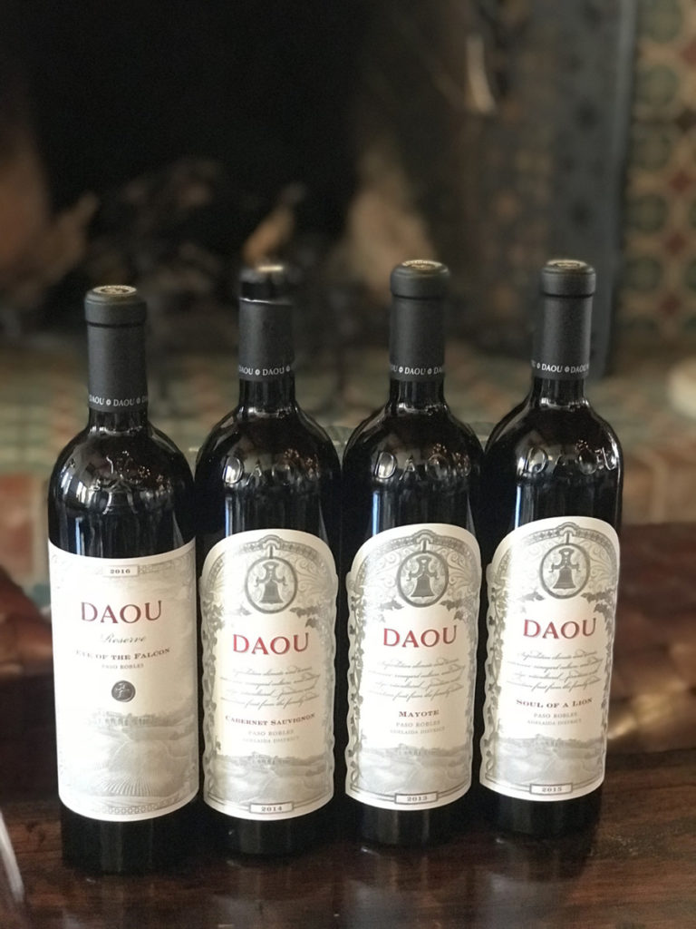 Dauo Winery Paso Robles