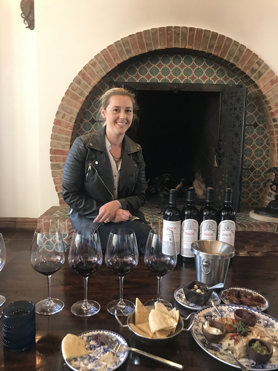 Dauo Winery A Paso Robles Gem You Must Experience The